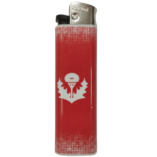 Briquet rouge chardon AS Nancy Lorraine