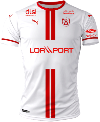 flocage maillot home face