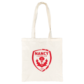Tote bag logo AS Nancy Lorraine