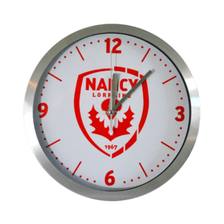 horloge as nancy lorraine