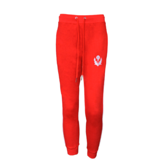 sweat junior rouge asnl